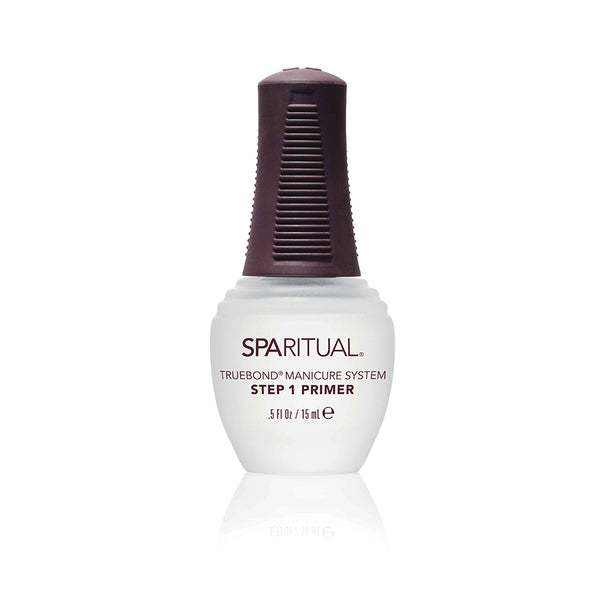 Manicure and Pedicure Essentials - SPARITUAL - TRUEBOND® MANICURE SYSTEM STEP 1 PRIMER