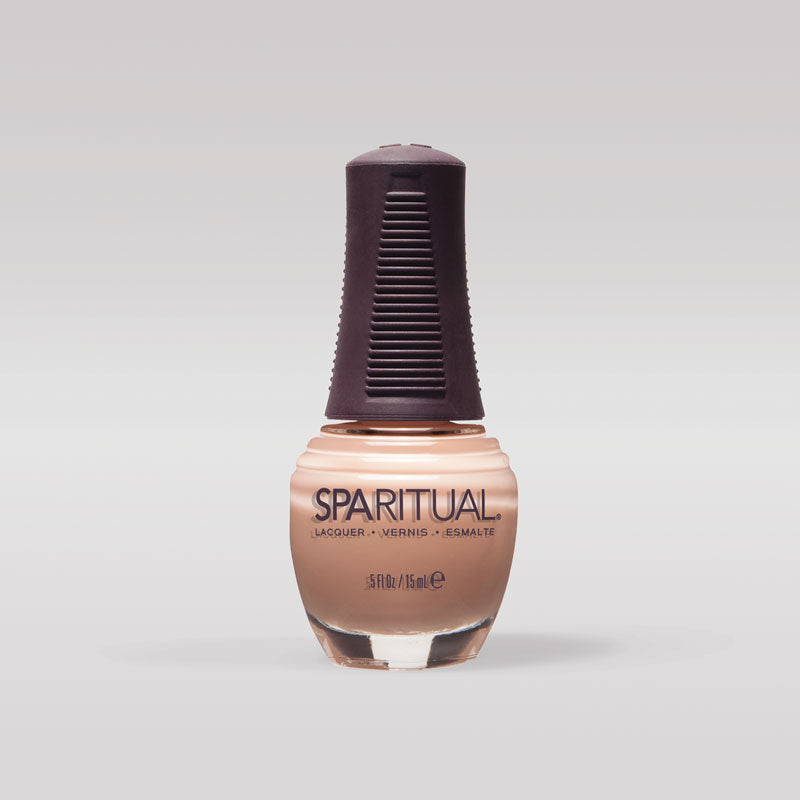 Vegan Nail Lacquer - SPARITUAL - Peace and Serenity
