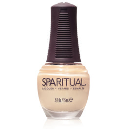 Vegan Nail Lacquer - SPARITUAL - Water Lily