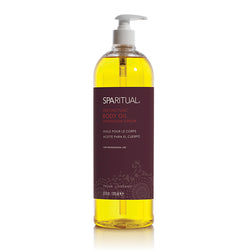 Instinctual Body Oil