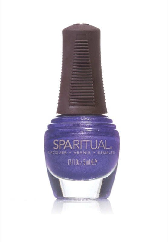 Vegan Nail Lacquer - SPARITUAL - Supportive - Mini