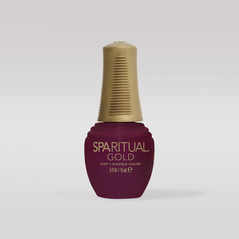 GOLD 2-Step Color - SPARITUAL - With Purpose - Flexible Color