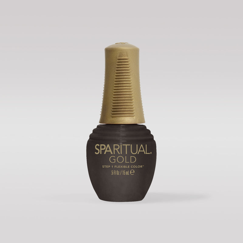 GOLD 2-Step Color - SPARITUAL - Manifestation - Flexible Color