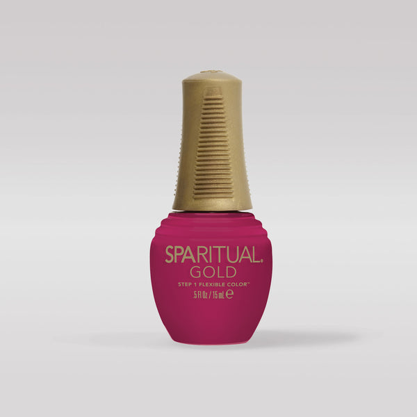 GOLD 2-Step Color - SPARITUAL - Good Energy - Flexible Color