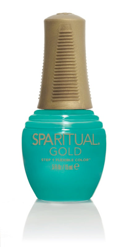 GOLD 2-Step Color - SPARITUAL - MINDFUL GOLD DUO KIT