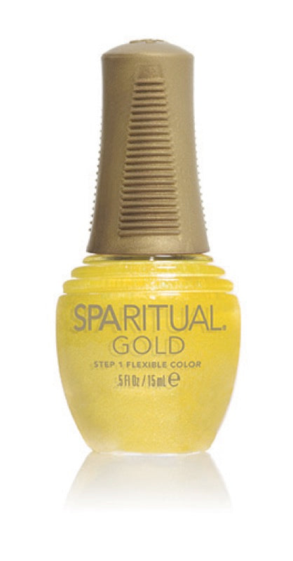 GOLD 2-Step Color - SPARITUAL - Optimist - Flexible Color