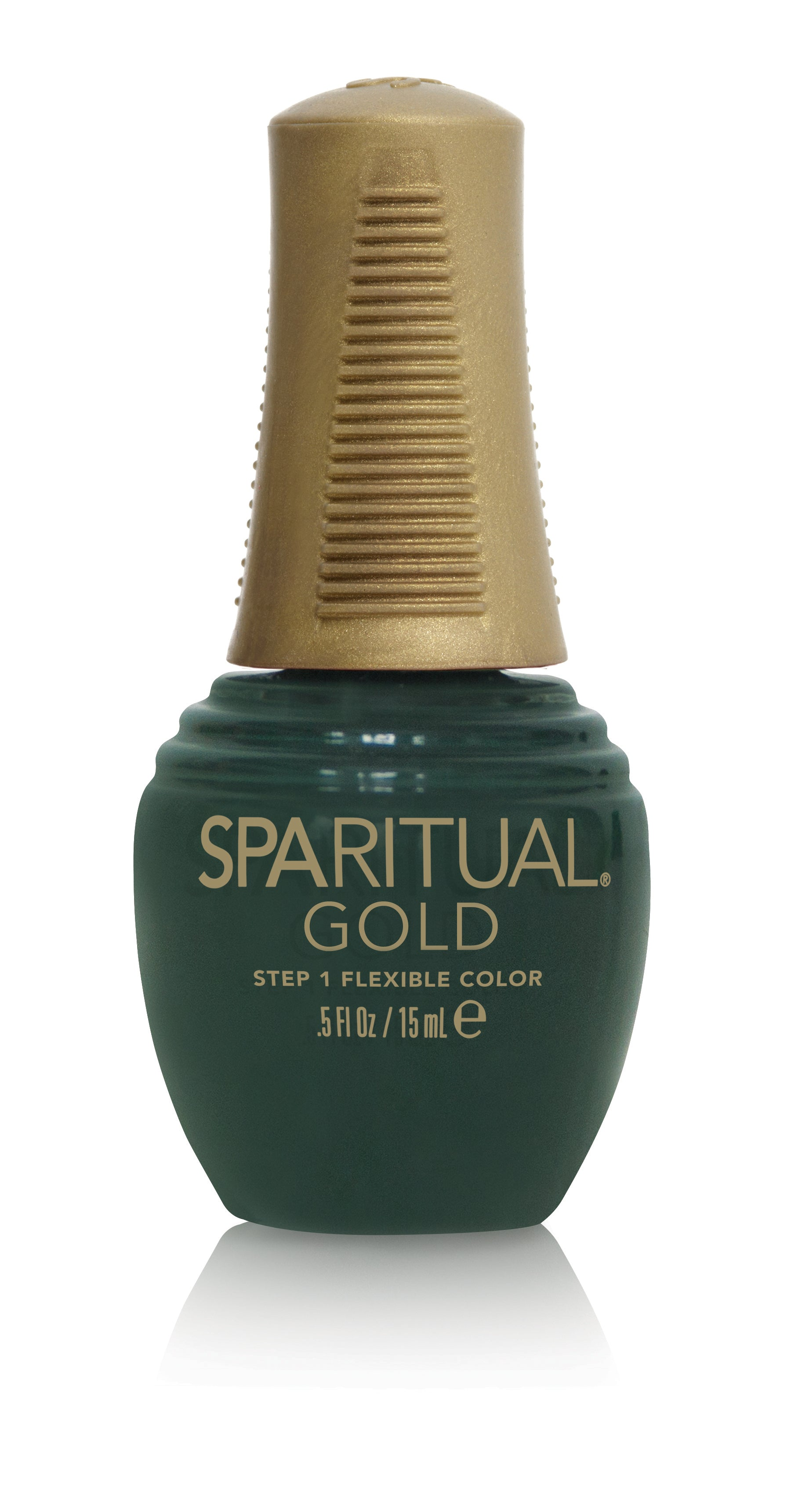 GOLD 2-Step Color - SPARITUAL - Take A Stand - Flexible Color