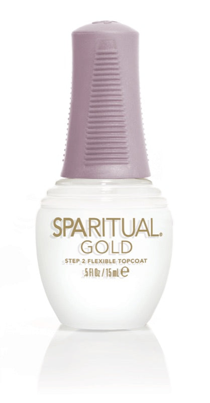GOLD 2-Step Color - SPARITUAL - ADORN GOLD DUO KIT