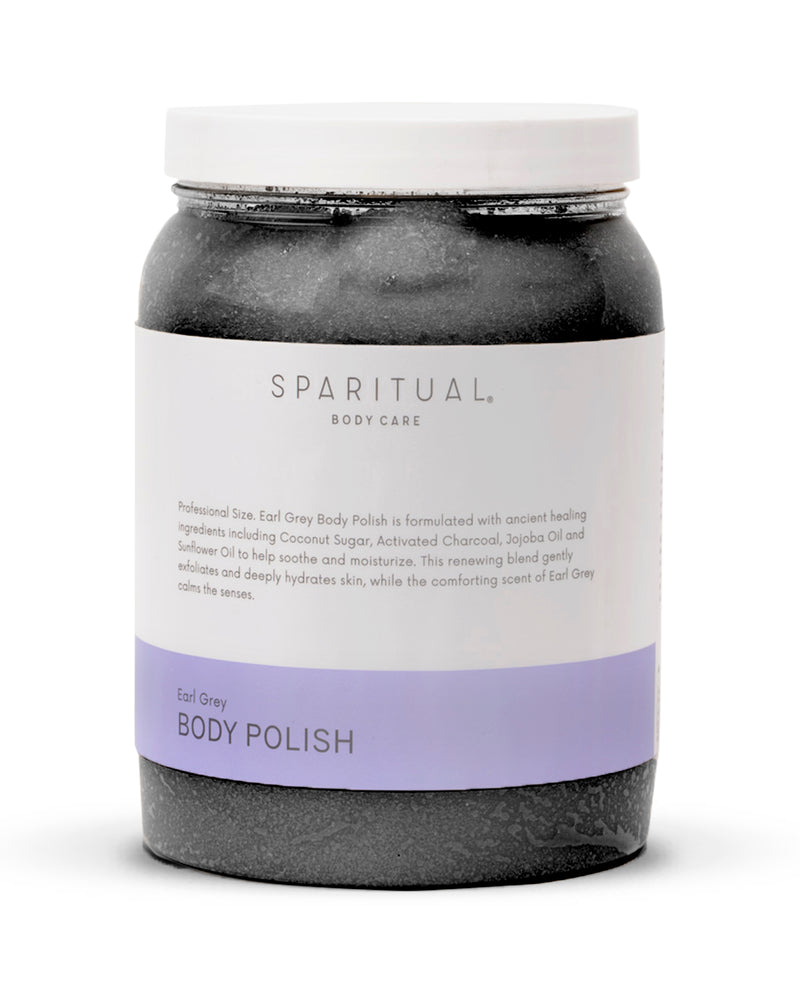 Body Care - SPARITUAL - Body Polish
