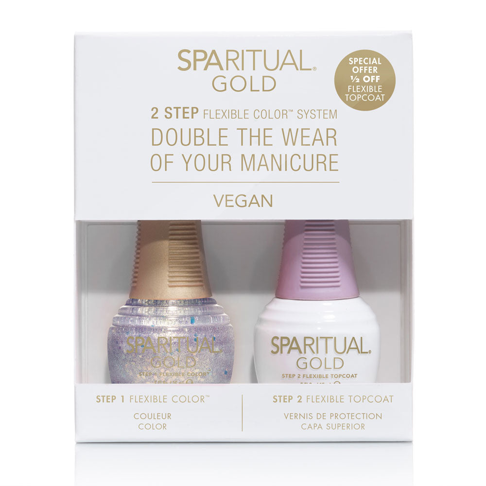 ADORN GOLD DUO KIT