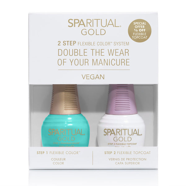 MINDFUL GOLD DUO KIT