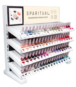 Nourishing Display - 72 Shades