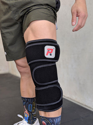 Knee & Limb Cold Wraps