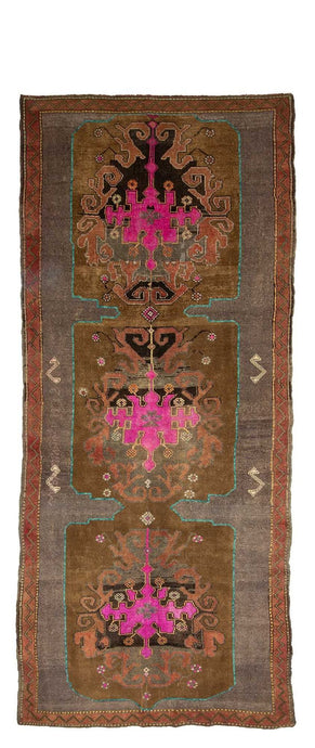 5x12 Old & Vintage Turkish Area Rug-turkish_rugs-oriental_rugs-kilim_rugs-oushak_rugs