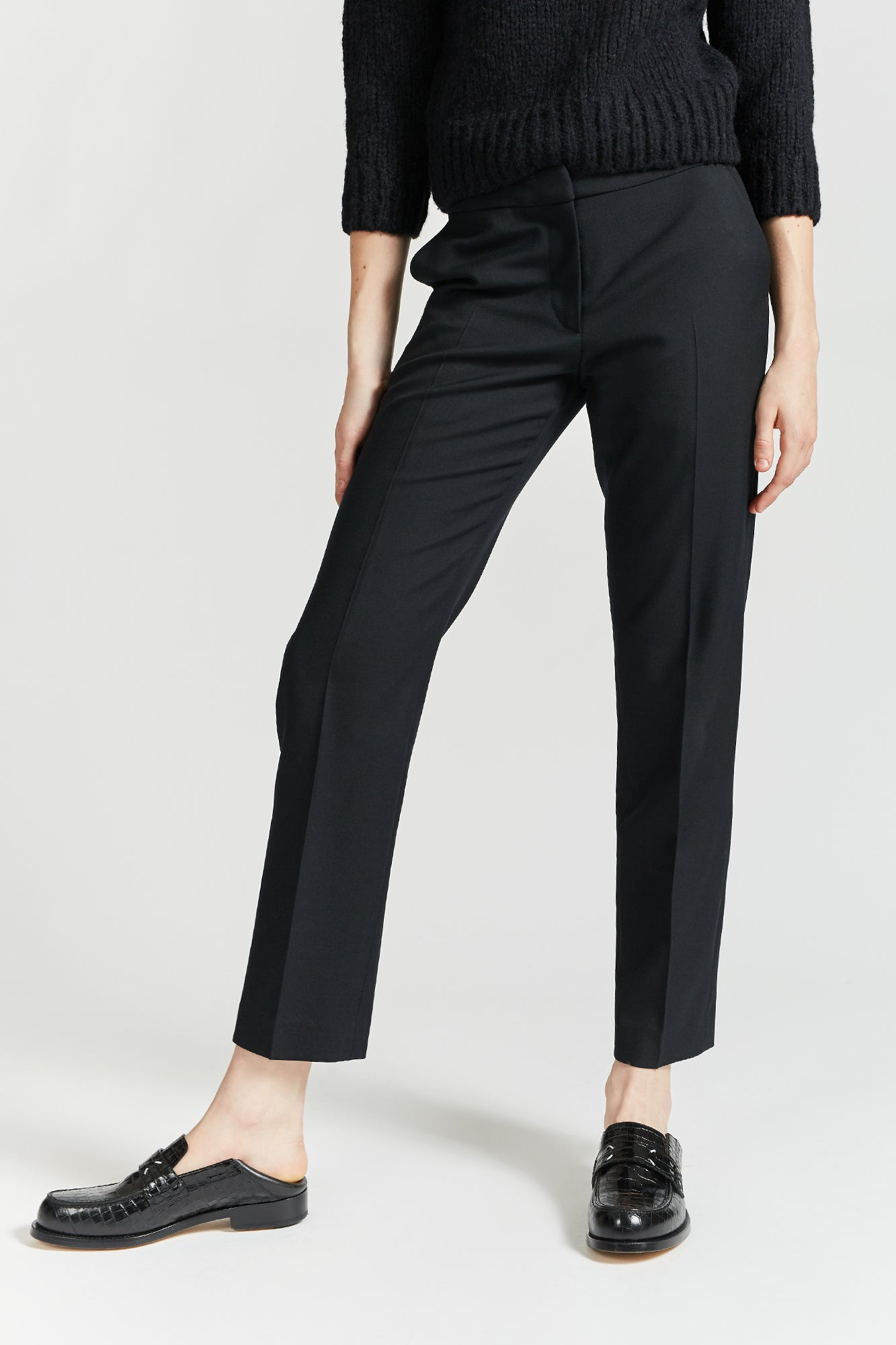 Dries Van Noten Poumas Pant