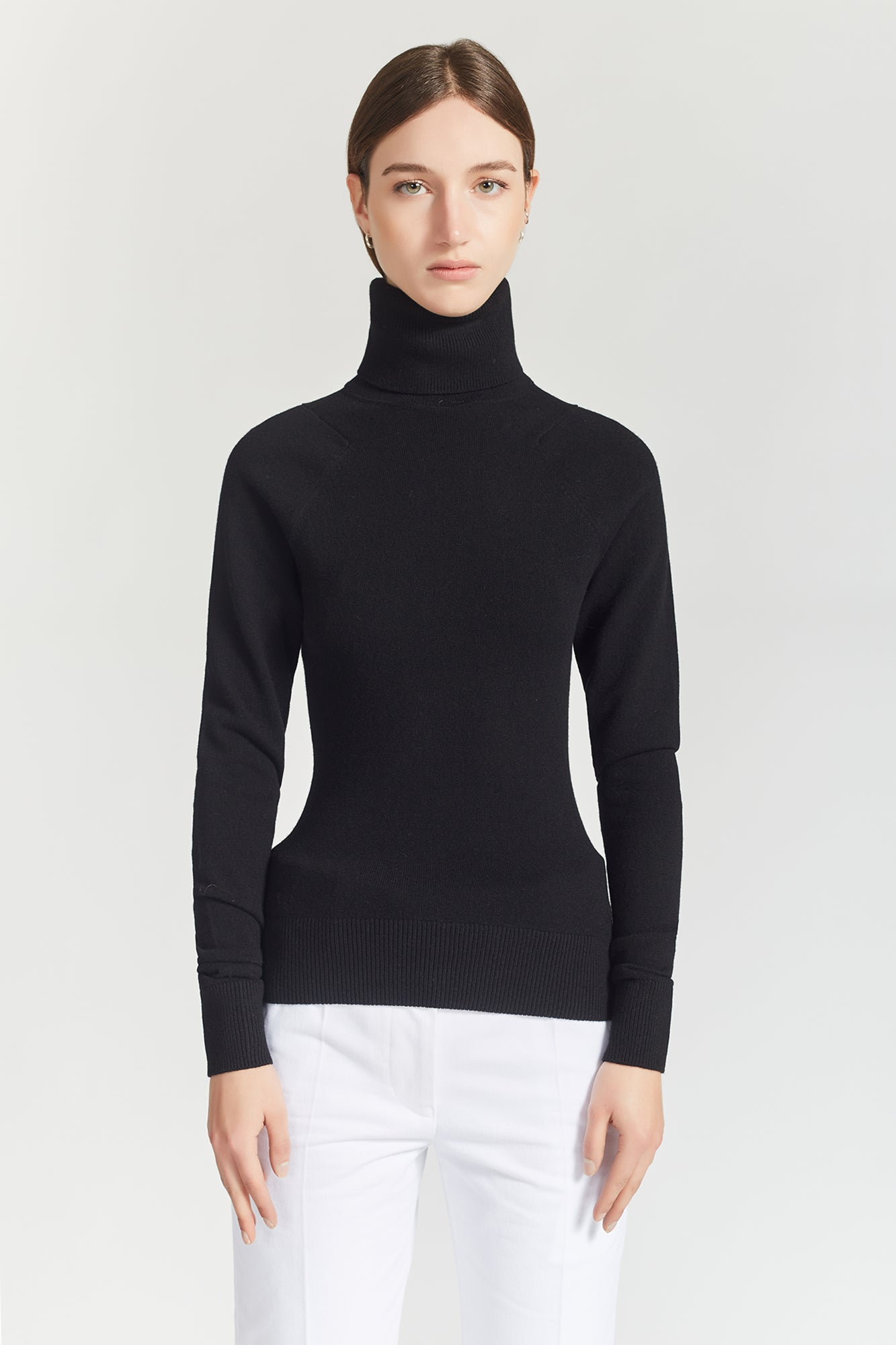 Haider Ackermann Knit Turtleneck