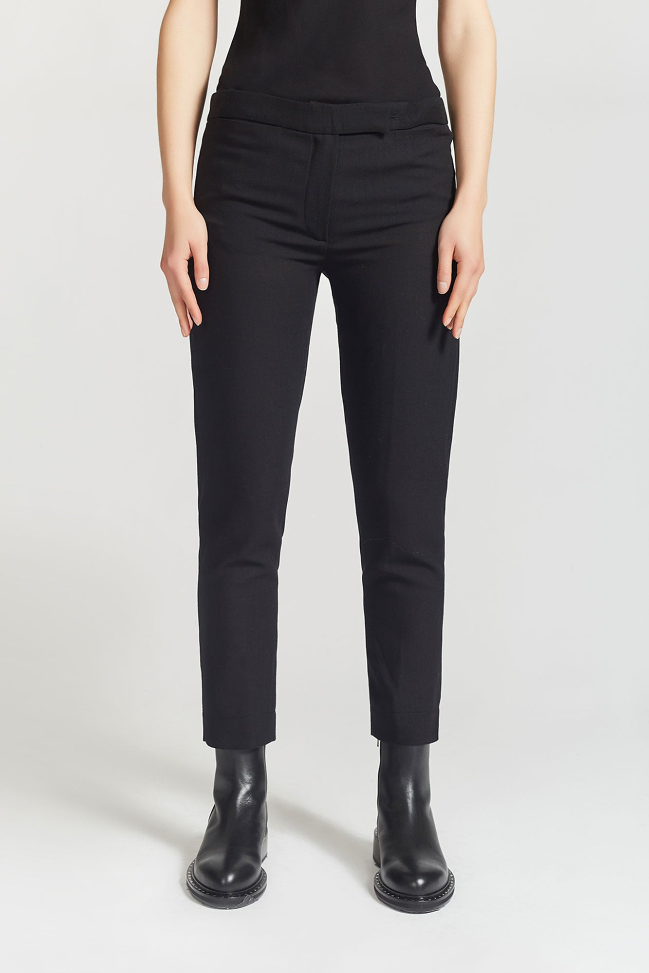 Ann Demeulemeester Lightlaine Trousers