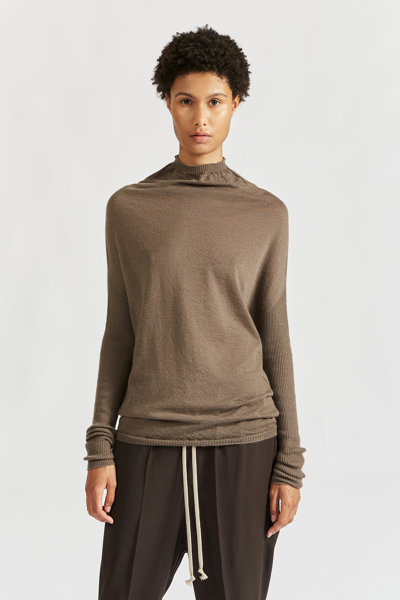 Crater Knit