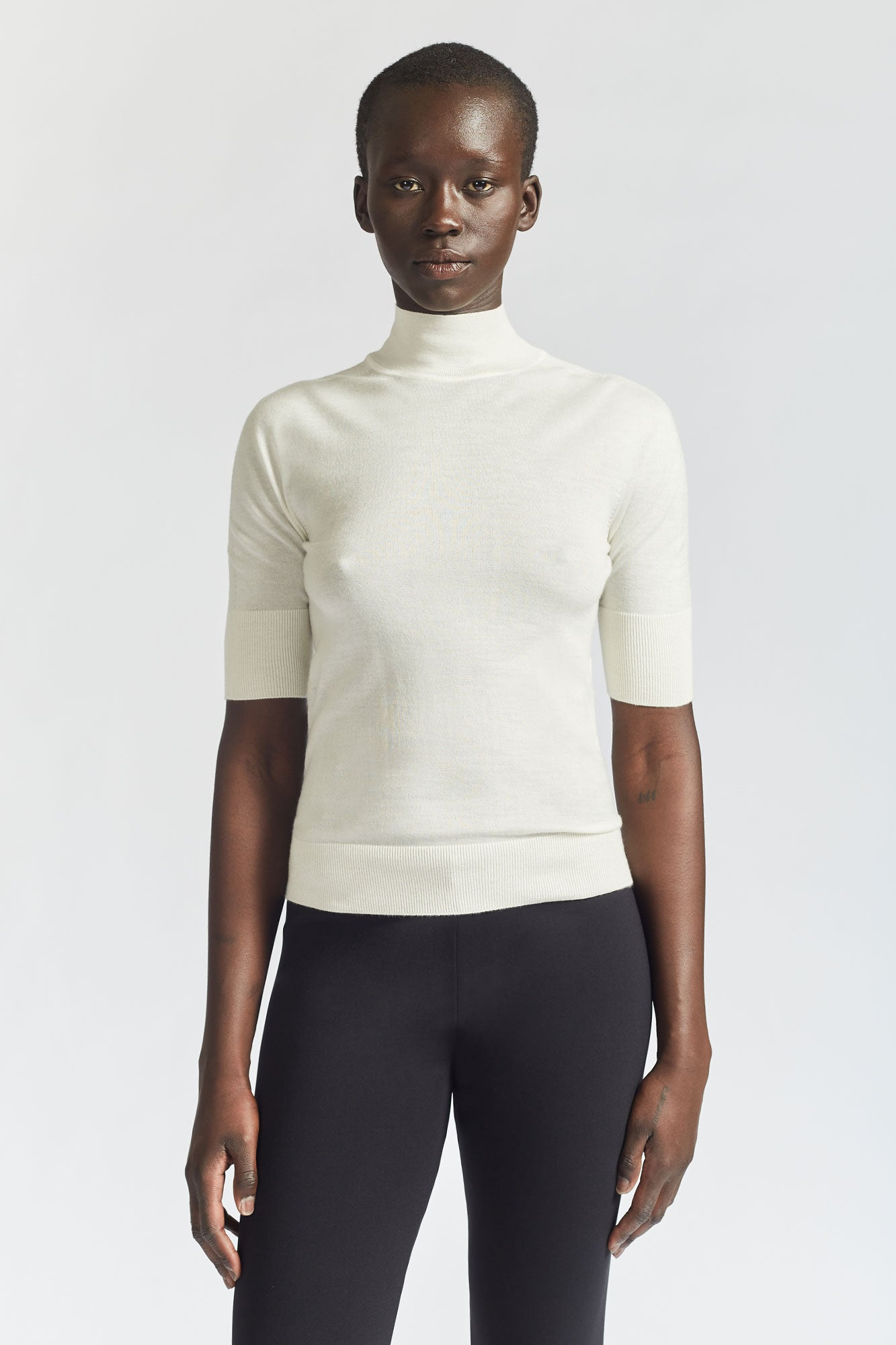 Jil Sander HN Sweater Natural