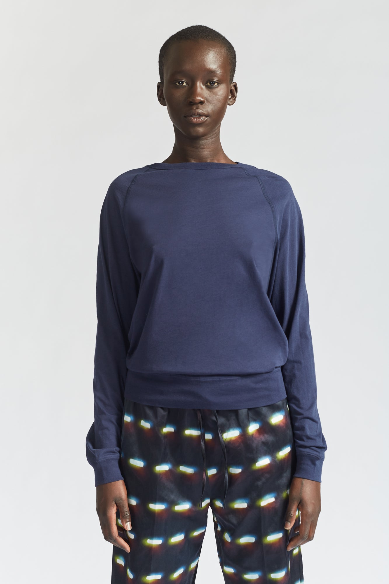 Dries Van Noten Heskin sweater