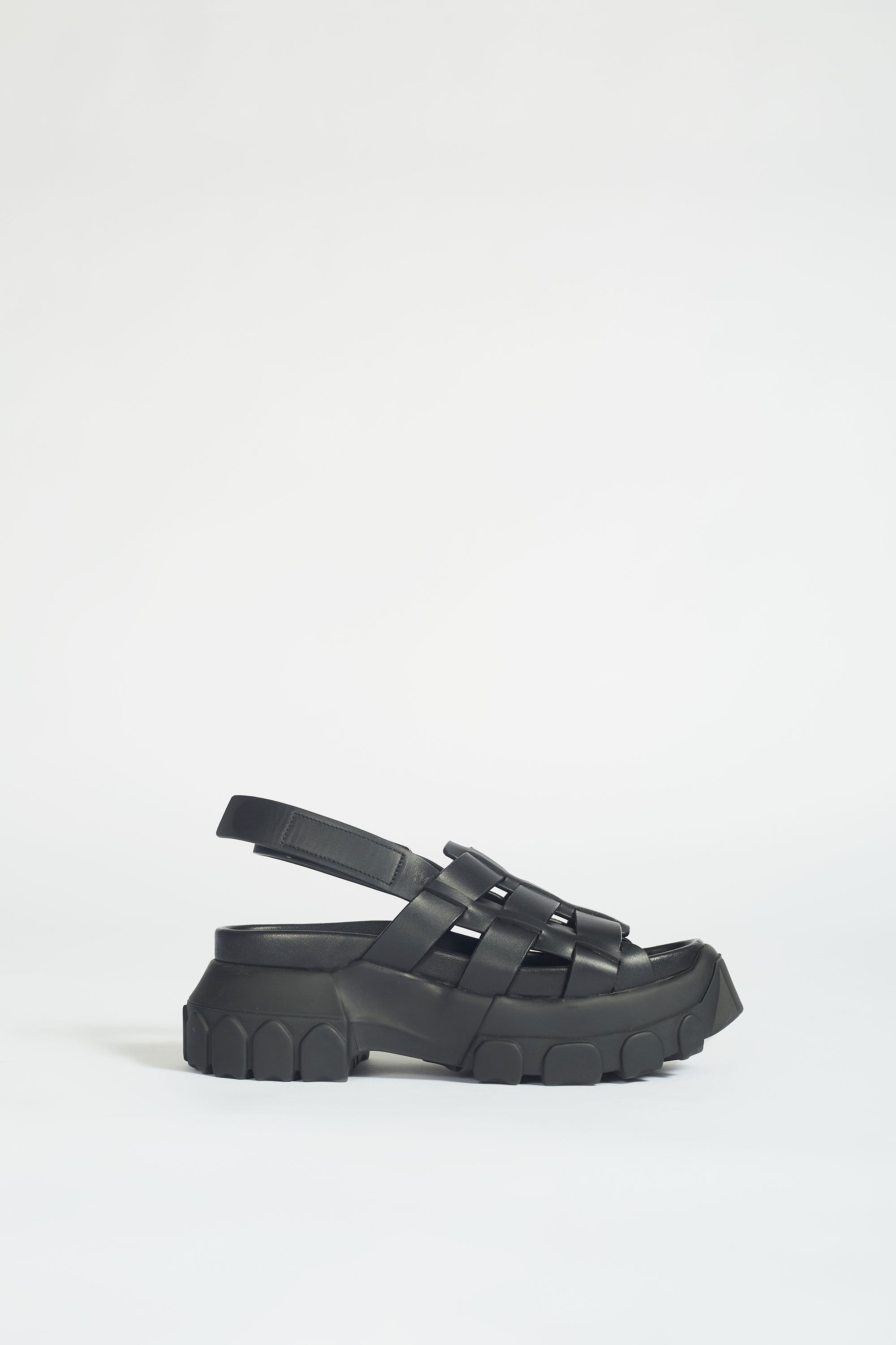 Rick Owens Hiking Sandal