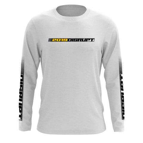 Disrupt Racing Long Sleeve