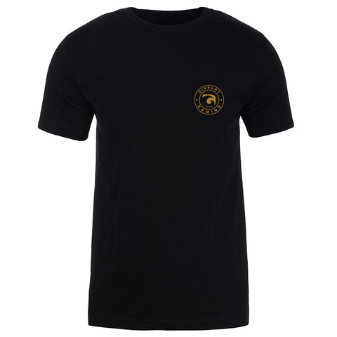 Disrupt Crest Heart Short Sleeve