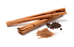 Cinnamon May Hold Promise for Alzheimer's Patients