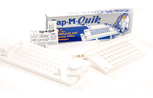 Cap-M-Quik Parts Available Online