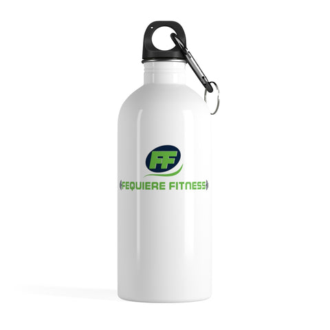 Fequiere Fitness - Stainless Steel Water Bottle