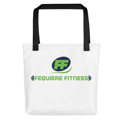 Fequiere Fitness - Tote bag