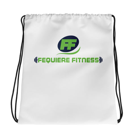 Fequiere Fitness - Drawstring bag