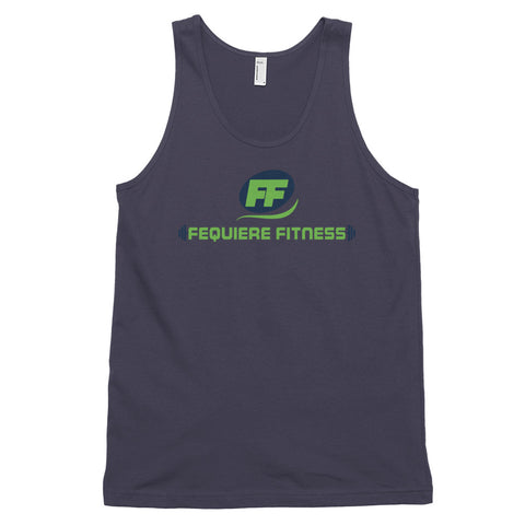 Fequiere Fitness - Classic tank top (unisex)
