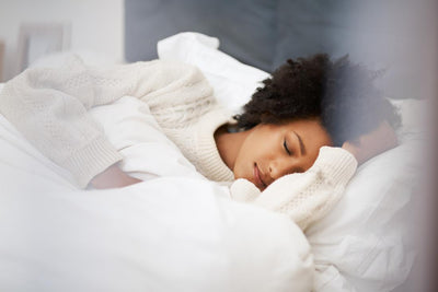 Dream On: The Importance of Good Sleep