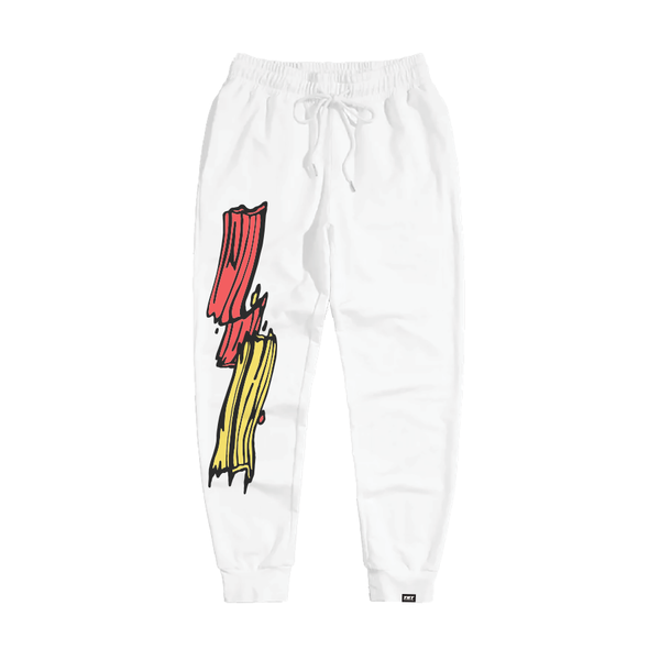 TKT Paint Stroke Sweatpants