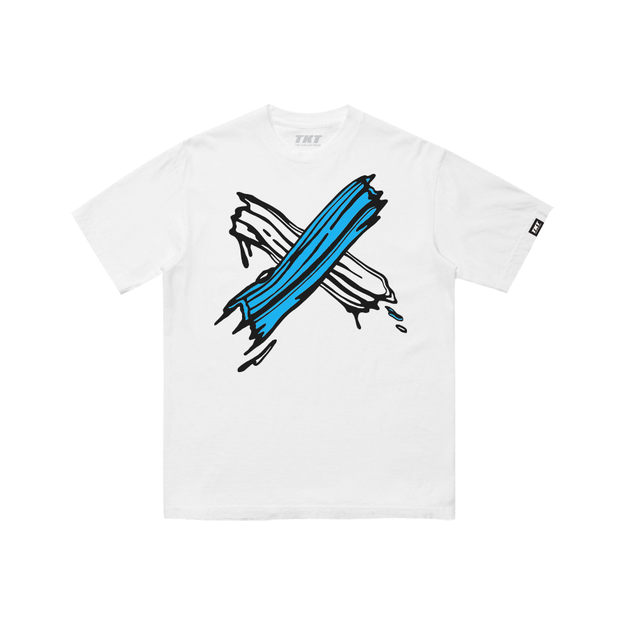 TKT Paint Stroke T-Shirt