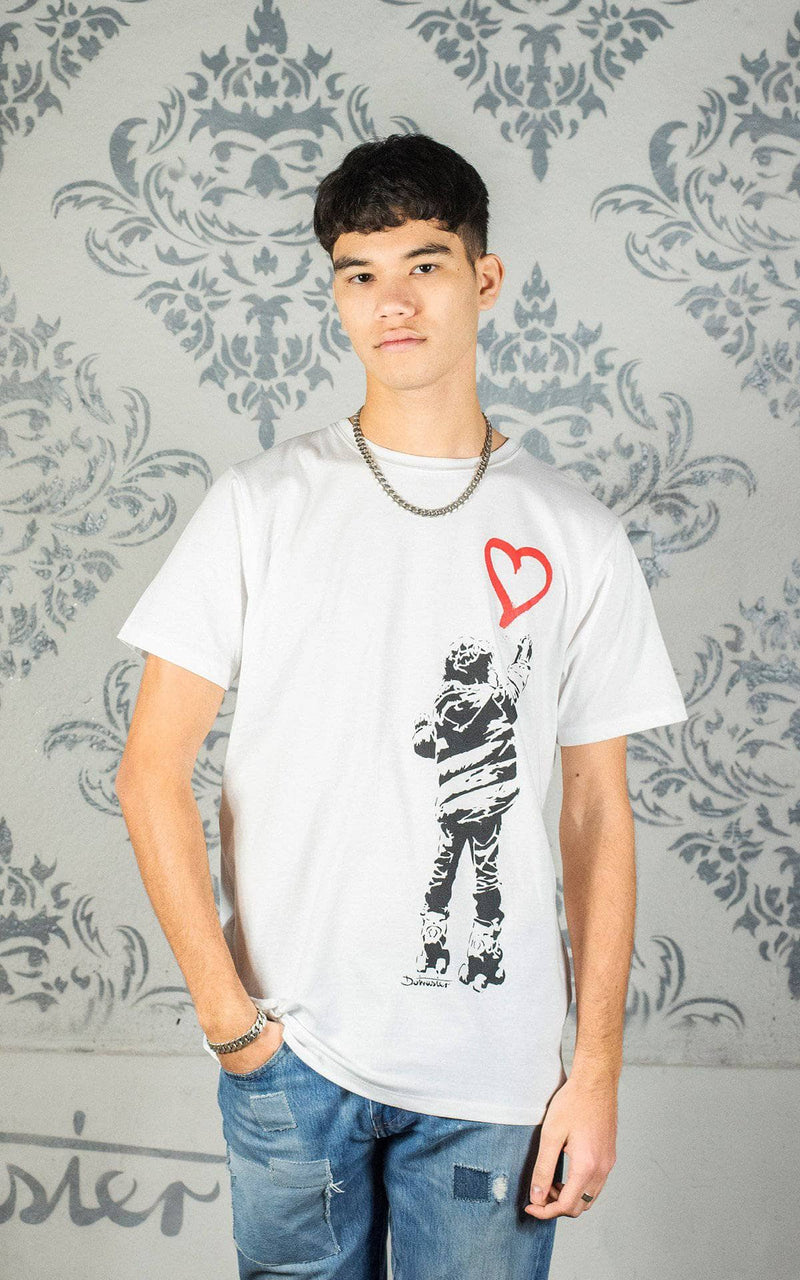 Graffik Gallery Aiko T-Shirt - Men