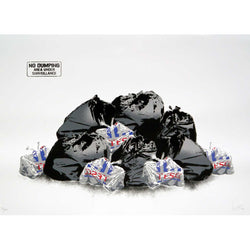 Graffik Gallery Dotmaster - Trash