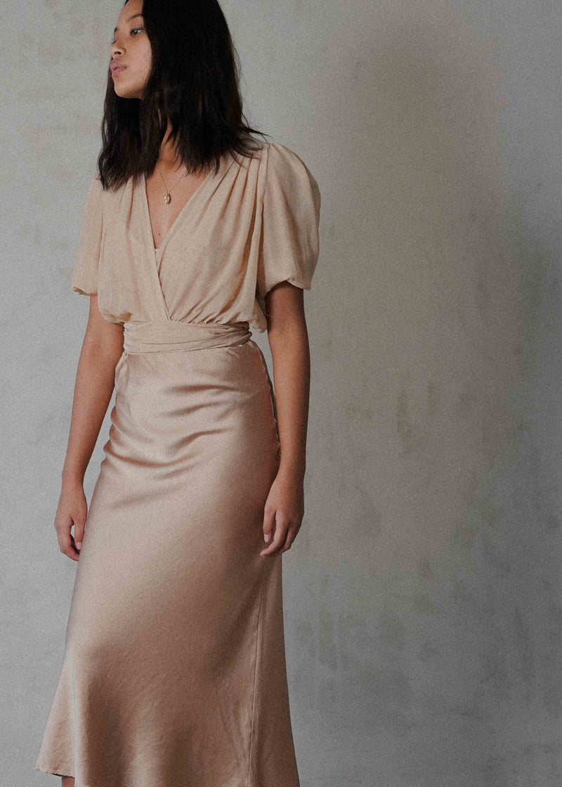 The Silk Midi in Feel