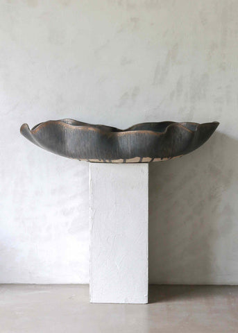 Irregular Basin Bronze