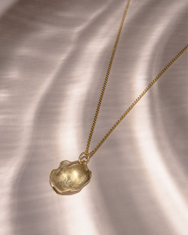 The Gyre Necklace