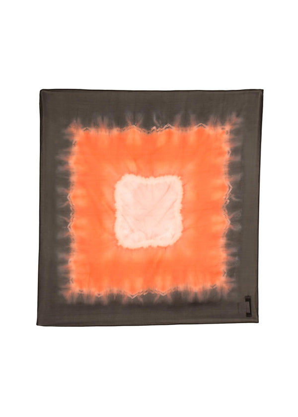 The Shibori Scarf