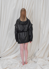 The Detachable Windbreaker
