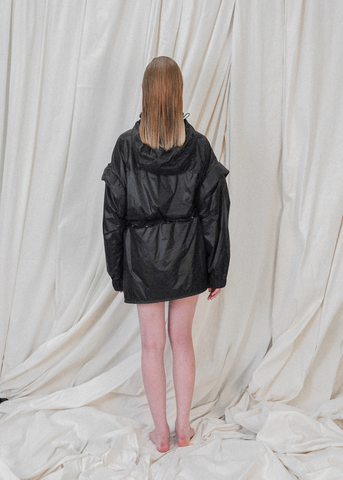 The Windbreaker