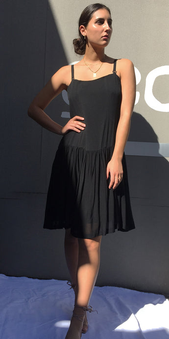 Gigi Dress in Black
