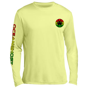 Rasta Logo UV Performance Light Yellow