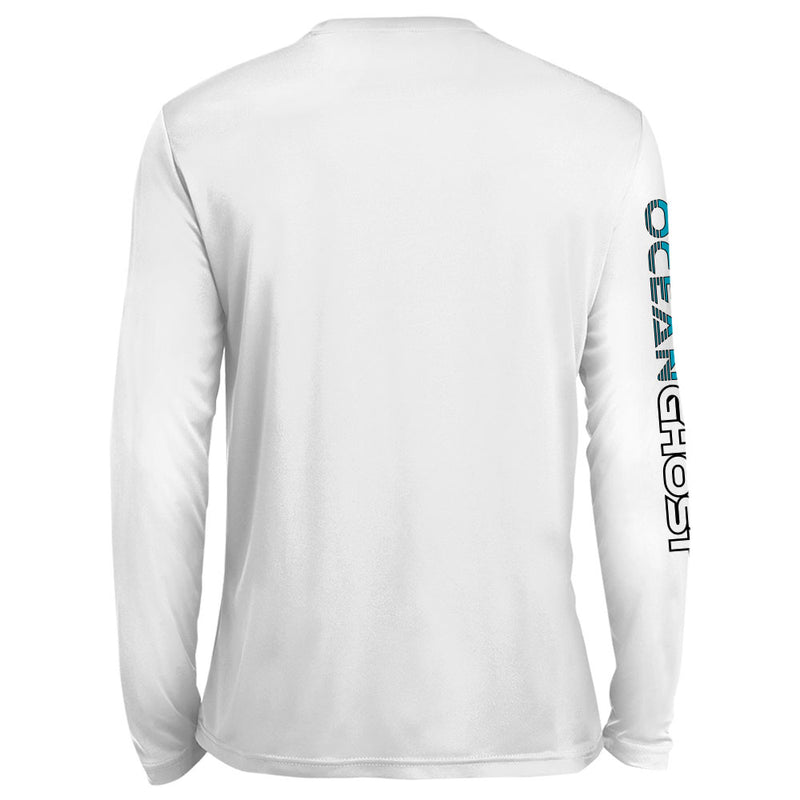 Stingray UV Performance White