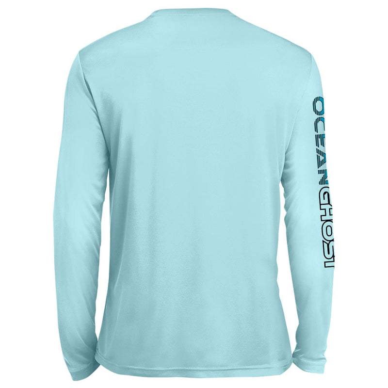 Stingray UV Performance Sky Blue