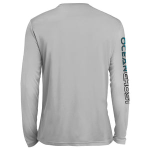 Stingray UV Performance Grey