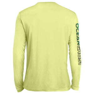 Stingray UV Performance Yellow